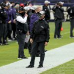 Ravens-Steelers game postponed again in NFL COVID-19 disaster 6