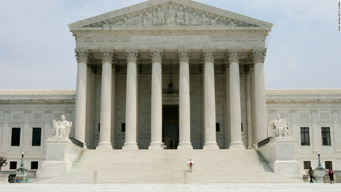 READ: Supreme Court ruling on dispute from religious groups over Covid-19 restrictions in New York 1