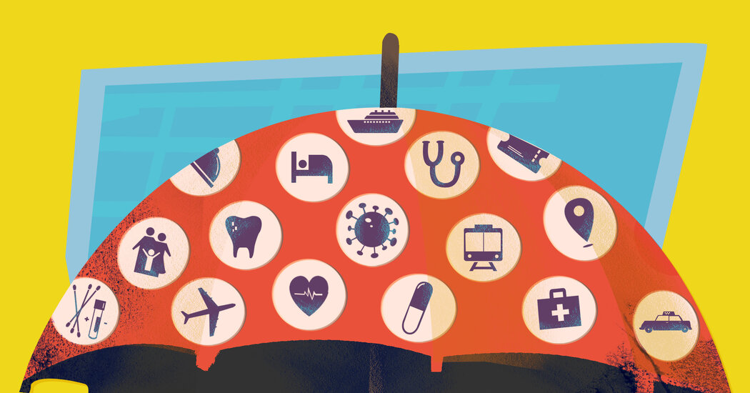 Travel Insurance During Coronavirus Pandemic: What To Know 1