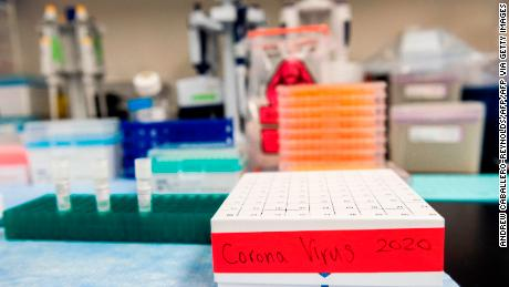 So far, coronavirus mutations don't mean much, big study finds 1