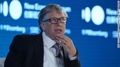 Bill Gates confident almost all Covid-19 vaccines will work well 1