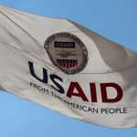 Acting USAID head tests positive for Covid-19 8
