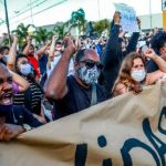 Protests erupt across Brazil after brutal beating death of a Black man 8