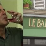 How bistro loved by Bourdain is coping with second lockdown in France 6