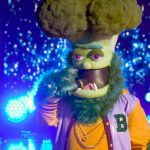 'The Masked Singer' reveals Broccoli's identity 8