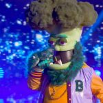 'The Masked Singer' reveals the celebrity behind Broccoli 11