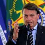 Brazilian President Jair Bolsonaro says he will not take COVID-19 vaccine 7