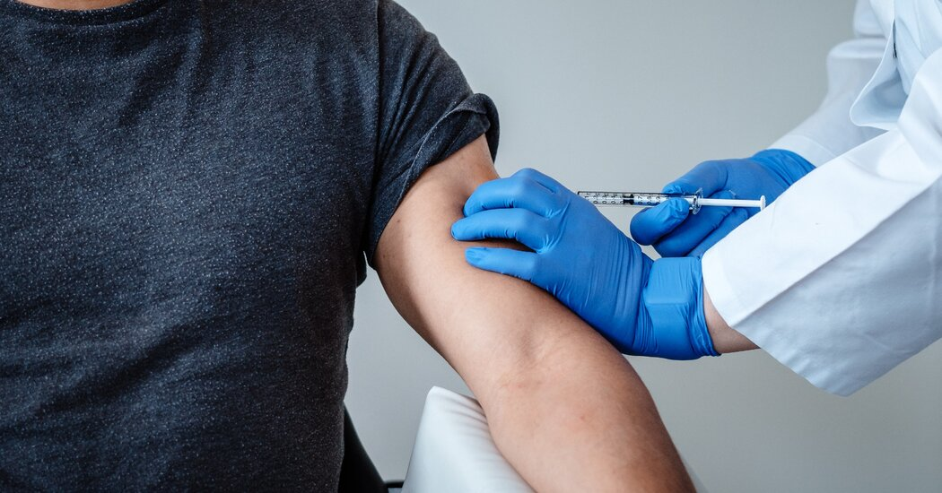 Are Covid-19 Vaccines Really 95% Effective? 1