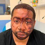 Paris police officers suspended over video showing brutal arrest of Black music producer 5