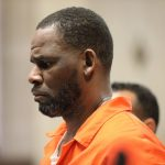 Facing potentially decades in prison, R. Kelly 'hopeful' despite jail beating, COVID-19 lockdown 8