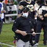 AP source: NFL fines Saints $500,000, Patriots $350,000 5