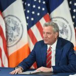 De Blasio urges New Yorkers to embrace COVID-19 vaccine at Bronx church service 5