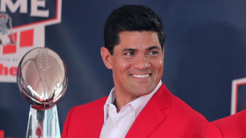 Tedy Bruschi admitted Patriots' chance of a playoff run 'is going to be very tough to do' 1