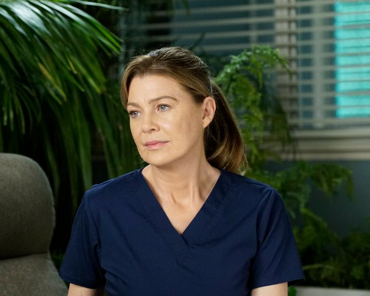 Meredith Grey's COVID-19 Diagnosis And The Fate Of 'Grey's Anatomy' 1