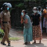 Sri Lanka Prison Riot Over COVID-19 Conditions Leaves 8 Dead, Over 50 Wounded 5
