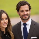 Sweden's Prince Carl Philip And Wife Test Positive For Coronavirus 8