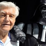 David Prowse, the man behind the Darth Vader mask, dies at 85 6