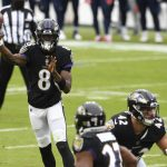 Ravens-Steelers game rescheduled yet again because of coronavirus outbreak 6