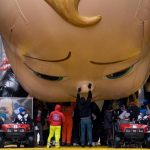 Macy's Thanksgiving Day Parade takes flight in COVID-19 times 8
