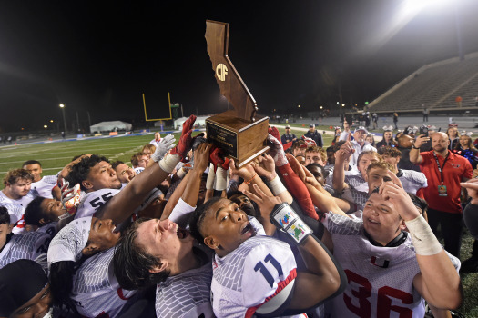 Coronavirus: What it took to get California prep football, other outdoor sports on field 1
