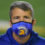 COVID-19: San Jose State's football game today at Boise State canceled 8