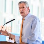 De Blasio Admits He Doesn't Have a Plan When It Comes To Reopening the Schools He Closed 5