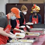 NYC soup kitchen sees shorter lines this Thanksgiving amid COVID-19 7