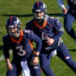 Every Broncos quarterback ruled out for game because of COVID-19 8