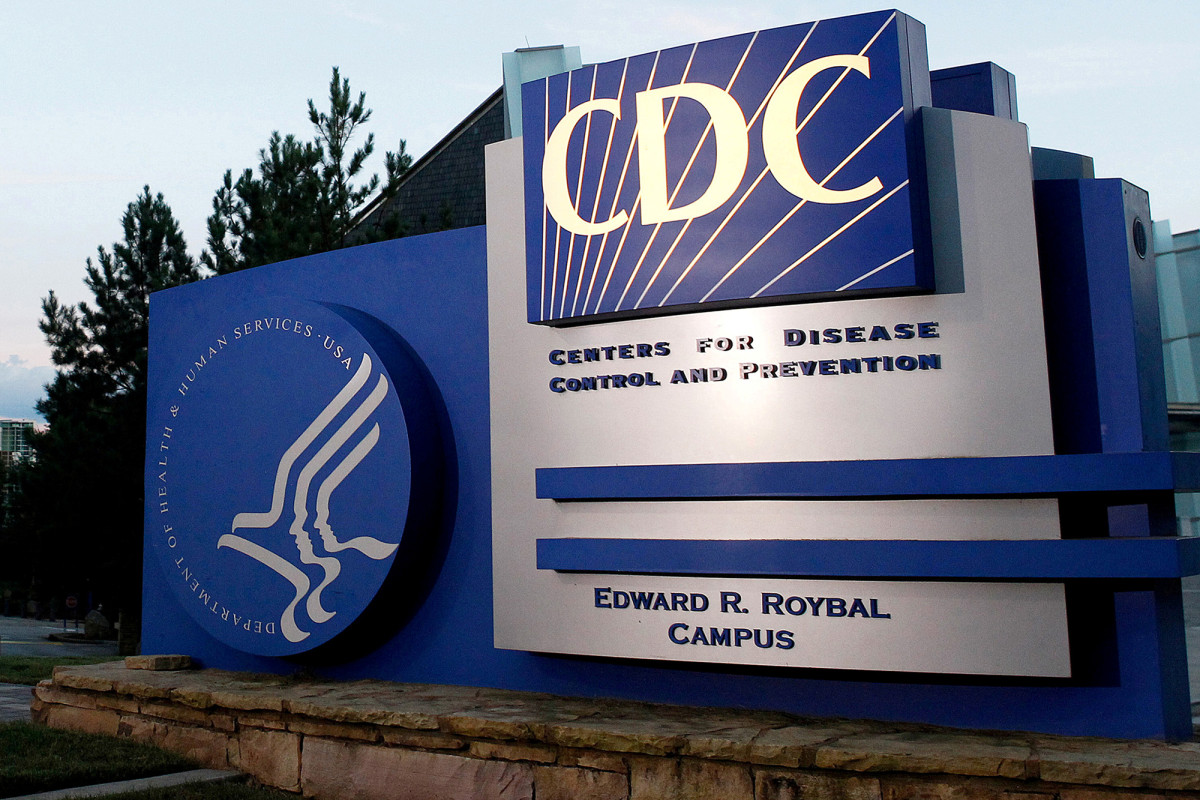 CDC panel plans meeting to discuss distribution of COVID-19 vaccine 1