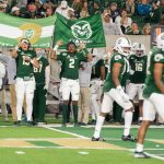 CSU-Air Force football game canceled; Rams football activities paused due to COVID-19 7