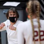Bay Area college basketball roundup: COVID-19 forces adjustments, Stanford women roll to 68-point win 5
