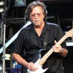 Eric Clapton Collabs With Van Morrison On Anti-Lockdown Song, Gets Called 'White Supremacist' 5