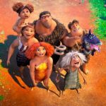 Testing new release strategy, 'The Croods' opens to $14.2M 6