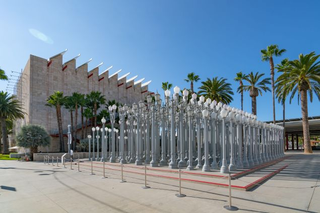 California Museums Are Angry That Shopping Malls Can Open While They Remain Closed 1
