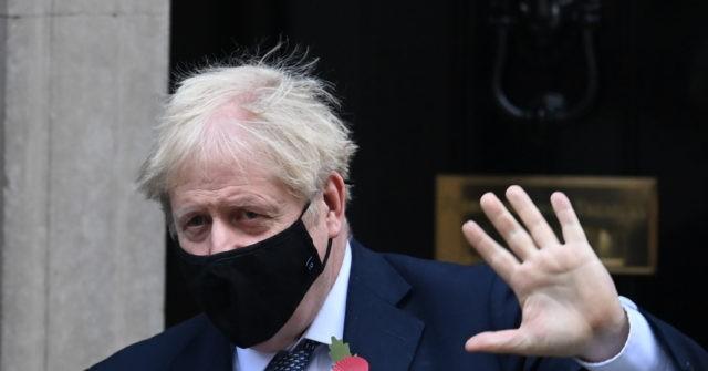 Delingpole: Lockdown Britain Steps Closer towards Totalitarianism 1