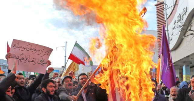 Iranian Official to Students: Burn U.S. Flags at Home to Avoid Coronavirus 1