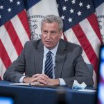 NYC public school re-opening regrets, de Blasio has a few, but stops short of saying sorry 6