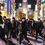 Number of suicides in Japan over month span exceed deaths from COVID-19 7