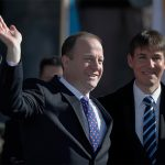 Colorado Gov. Jared Polis and his husband test positive for COVID-19 6