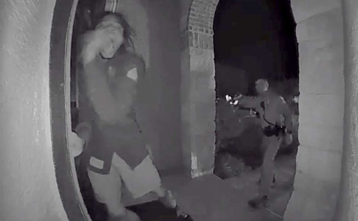 Texas teen tased by police after fleeing traffic stop, family calls for officers' firings 1