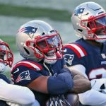 Fueled by latest win, Patriots embracing tough road ahead 5