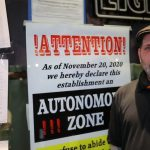 NYC pub declares itself 'autonomous zone,' refuses lockdown in defiant stand against Cuomo 16