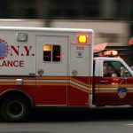 New York Fire Department Won't Require Medics, Firefighters to Get COVID-19 Vaccine 6