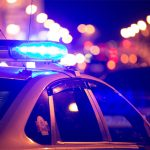 California police officer shot during vehicle chase 8