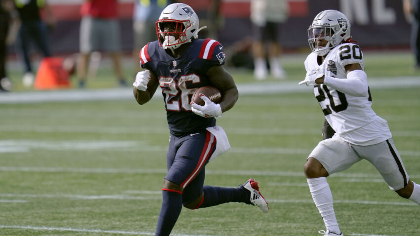 Sony Michel should 'be ready to go' for Patriots against Cardinals 1