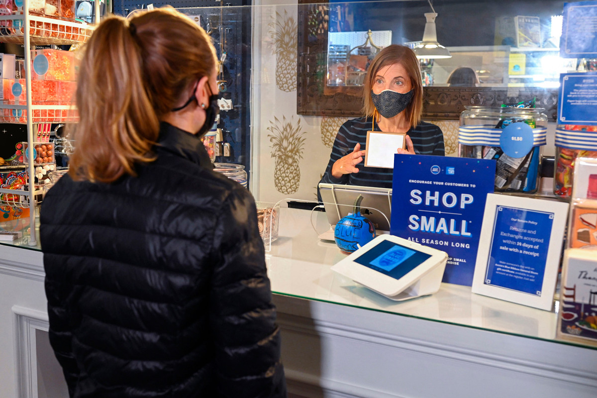 Small Business Saturday more important than ever amid COVID-19 1
