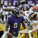 COVID-19 outbreak pushes Ravens-Steelers to next Tuesday 2