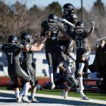 Valor Christian rolls Legend 45-0 for berth in Class 5A championship game 6