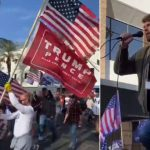 VIDEOS: Massive Crowd Of Patriots Gathers In Arizona For Stop The Steal Rally 5