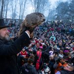 COVID-19 will keep Pennsylvania crowds away on Groundhog Day 2